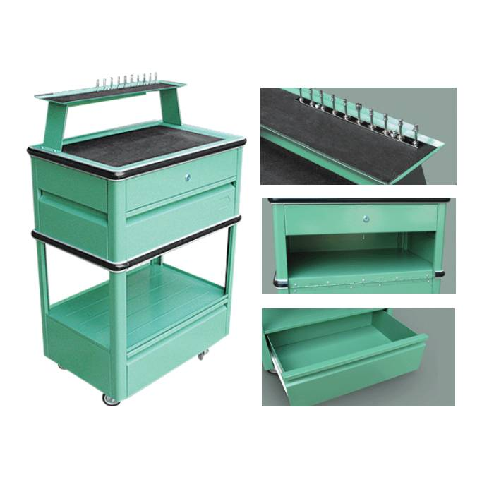 CADDY / TROLLEY SYSTEM TOOLBOX STAND