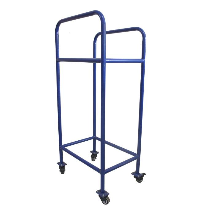 CADDY / TROLLEY SYSTEM TYRE ROTATION TROLLEY