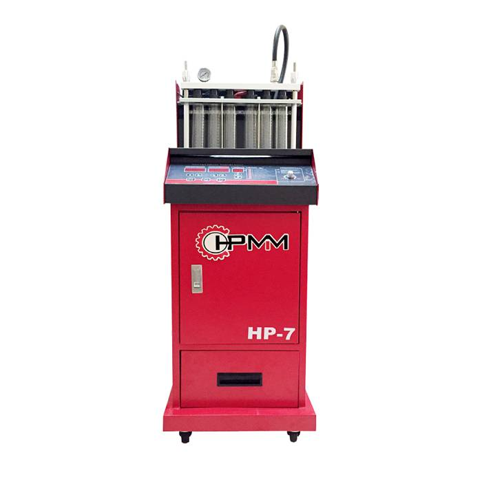 PULI & HPPM INJECTOR CLEANER PULI HPPM HP7