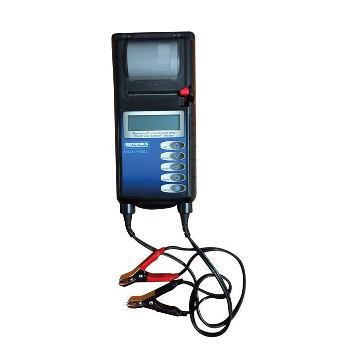 MIDTRONICS BATTERY TESTER DIGITAL MIDTRONIC P300