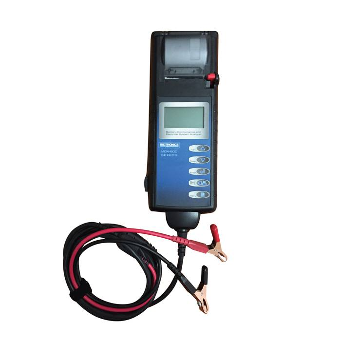 MIDTRONICS BATTERY TESTER DIGITAL MIDTRONIC P651