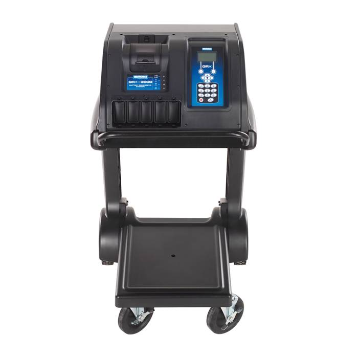 MIDTRONICS BATTERY CHARGER W/CART GRX 3000 / AP220P