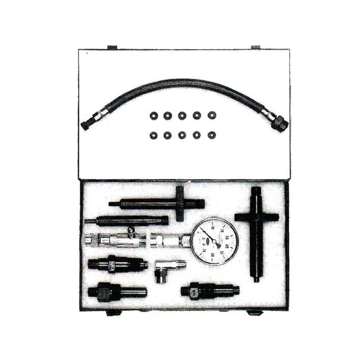 NPA Compression Gauge for Diesel Model DS-9