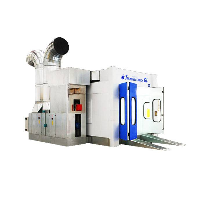 TERMOMECCANICA - GL POWERTHERMS