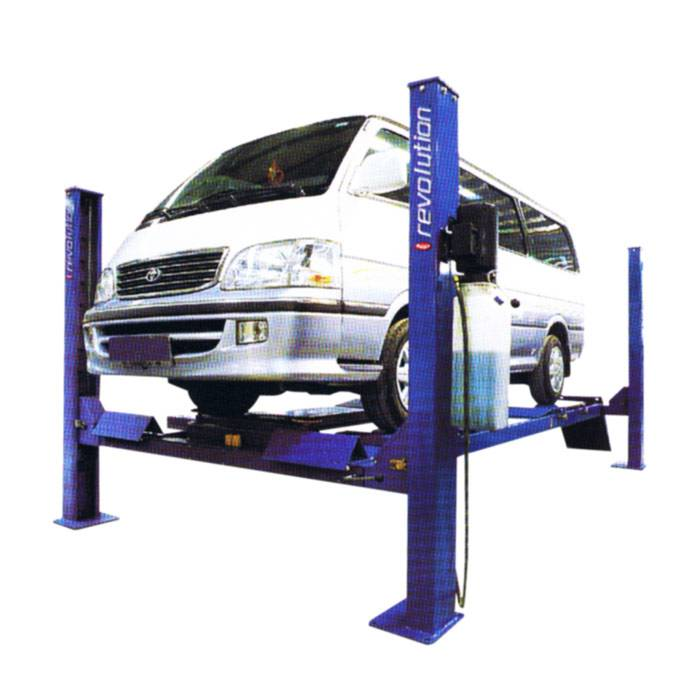 REVOLUTION REVOLUTION FOUR POST LIFT RSM4T