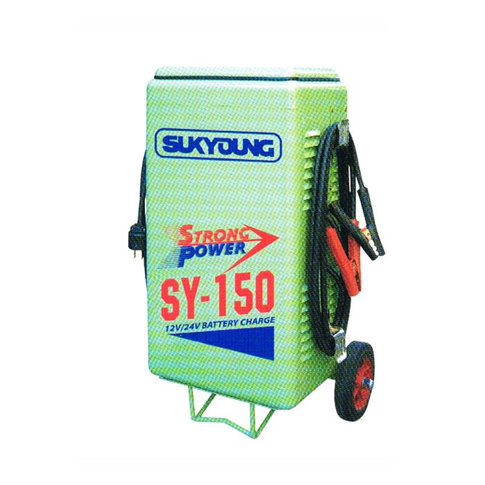 SUKYOUNG ENGINE START & BATTERY QUICK CHANGER SP-SY150