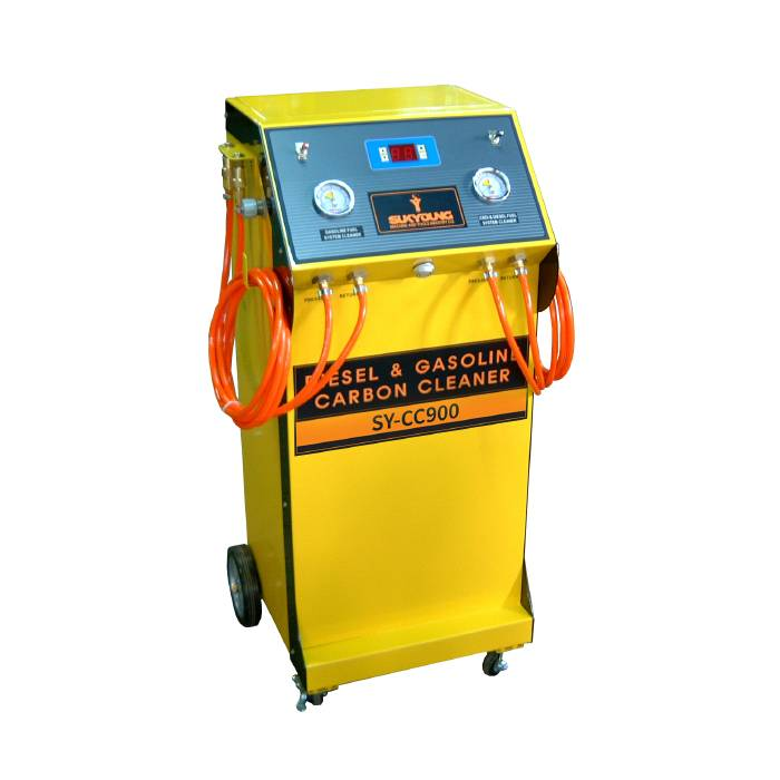 SUKYOUNG DIESEL & GASOLINE CARBON CLEANERSY-CC900