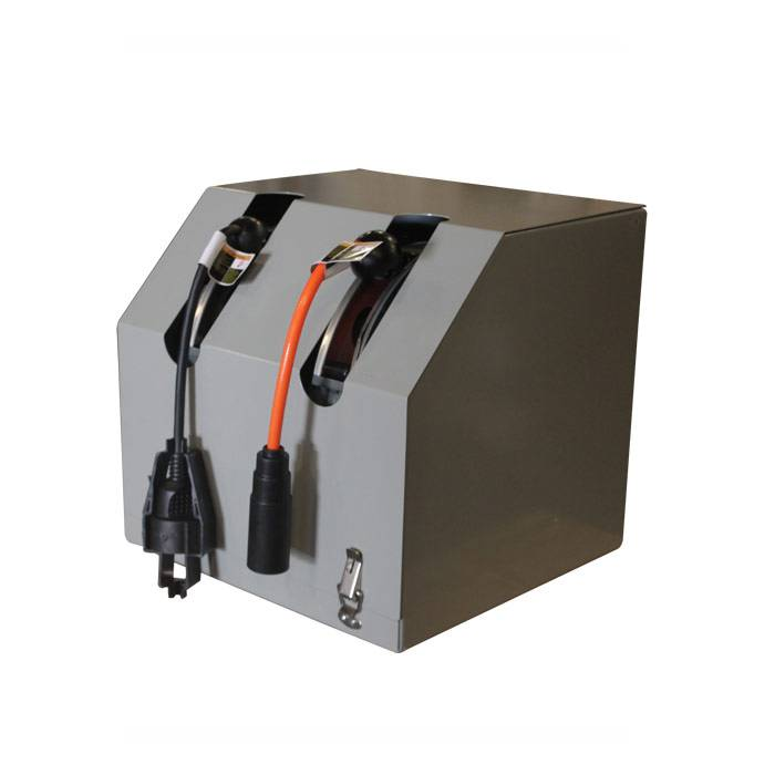 SUPPORTING EQUIPMENT ENERGY BOX 2