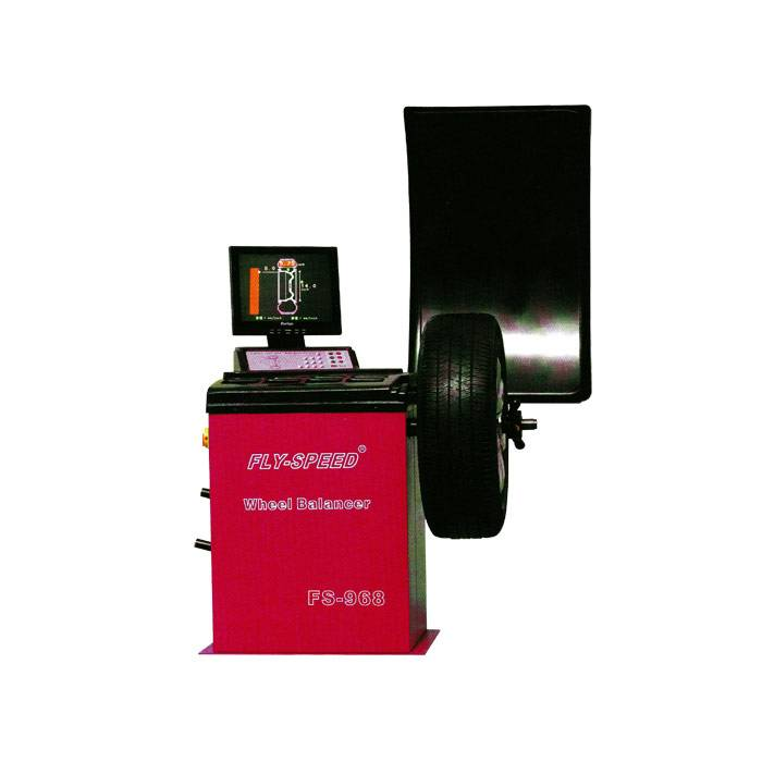 FLYSPEED WHEEL BALANCER FLY SPEED FS-968